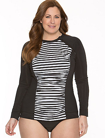 how to find plus size swim shirts that fit biggirlsguide