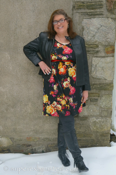 Plus Size Fashion For Women Over 40