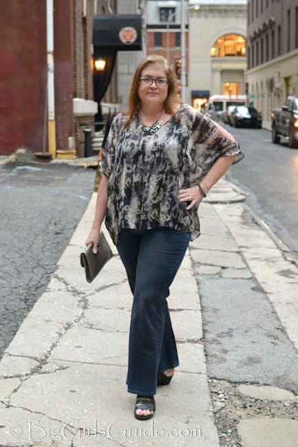 Plus Size CushieB Review : Luxury Plus size Clothing